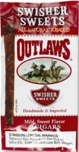 Outlaws Sweet